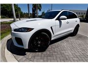 2020 Jaguar F-PACE for sale in Naples, Florida 34102