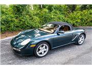 2005 Porsche Boxster for sale in Sarasota, Florida 34232