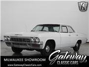 1965 Chevrolet Biscayne for sale in Kenosha, Wisconsin 53144