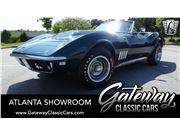 1968 Chevrolet Corvette for sale in Alpharetta, Georgia 30005