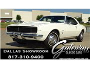 1967 Chevrolet Camaro for sale in DFW Airport, Texas 76051
