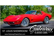 1973 Chevrolet Corvette for sale in OFallon, Illinois 62269