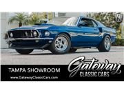 1969 Ford Mustang for sale in Ruskin, Florida 33570
