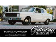 1966 Dodge Dart for sale in Ruskin, Florida 33570