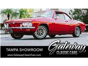 1966 Chevrolet Corvair for sale in Ruskin, Florida 33570