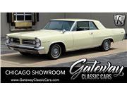 1963 Pontiac Grand Prix for sale in Crete, Illinois 60417