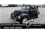 1939 Plymouth Deluxe for sale in Houston, Texas 77090