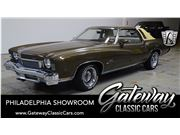 1973 Chevrolet Monte Carlo for sale in West Deptford, New Jersey 8066