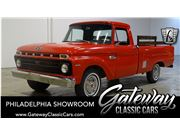 1966 Ford F100 for sale in West Deptford, New Jersey 8066