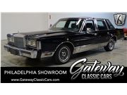 1988 Lincoln Town Car for sale in West Deptford, New Jersey 8066