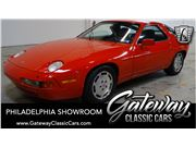 1987 Porsche 928 for sale in West Deptford, New Jersey 8066