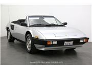1984 Ferrari Mondial for sale in Los Angeles, California 90063