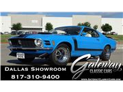 1970 Ford Mustang for sale in DFW Airport, Texas 76051