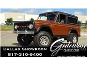 1969 Ford Bronco for sale in DFW Airport, Texas 76051