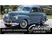 1941 Ford Super Deluxe for sale in Lake Mary, Florida 32746