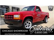1993 Dodge Dakota for sale in Crete, Illinois 60417