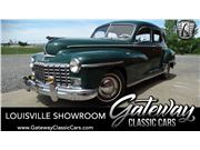 1948 Dodge Custom for sale in Memphis, Indiana 47143