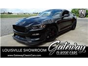 2019 Ford Mustang for sale in Memphis, Indiana 47143