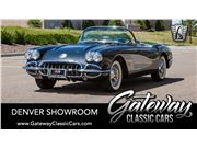 1958 Chevrolet Corvette for sale in Englewood, Colorado 80112