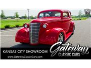 1938 Chevrolet Sedan for sale in Olathe, Kansas 66061