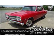 1965 Chevrolet Malibu for sale in Memphis, Indiana 47143