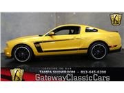2012 Ford Mustang for sale on GoCars.org