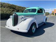 1938 Plymouth Deluxe for sale in Benicia, California 94510