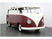 1964 Volkswagen 21 Window for sale in Los Angeles, California 90063