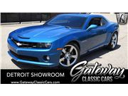 2010 Chevrolet Camaro for sale in Dearborn, Michigan 48120