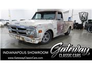 1971 GMC Truck for sale in Indianapolis, Indiana 46268
