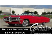 1968 Pontiac Bonneville for sale in DFW Airport, Texas 76051
