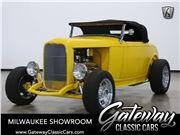 1932 Ford Roadster for sale in Kenosha, Wisconsin 53144