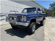 1988 Chevrolet K5 for sale in Pleasanton, California 94566