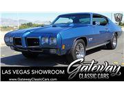 1970 Pontiac GTO for sale in Las Vegas, Nevada 89118