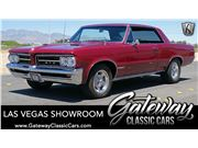 1964 Pontiac GTO for sale in Las Vegas, Nevada 89118