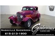 1932 Ford 3 Window for sale in La Vergne