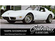 1975 Chevrolet Corvette for sale in Ruskin, Florida 33570