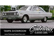 1967 Plymouth Belvedere for sale in Ruskin, Florida 33570
