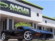 2014 Ferrari LaFerrari for sale in Naples, Florida 34104