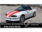 1997 Chevrolet Camaro for sale in Houston, Texas 77090