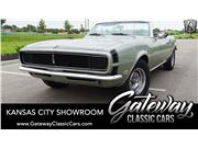 1968 Chevrolet Camaro for sale in Olathe, Kansas 66061