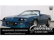 1992 Chevrolet Camaro for sale in Kenosha, Wisconsin 53144