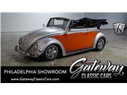 1960 Volkswagen Beetle for sale in West Deptford, New Jersey 8066