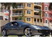 2018 Ferrari GTC4Lusso for sale in Naples, Florida 34104