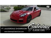 2016 Porsche Panamera for sale in Coral Springs, Florida 33065