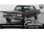 1965 Chevrolet Chevelle for sale in Kenosha, Wisconsin 53144