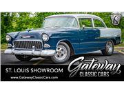1955 Chevrolet 210 for sale in OFallon, Illinois 62269
