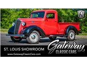 1937 Chevrolet Pickup for sale in OFallon, Illinois 62269