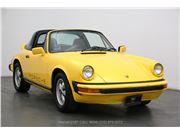 1977 Porsche 911S for sale in Los Angeles, California 90063