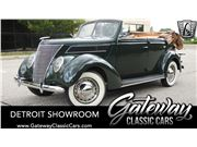 1937 Ford Phaeton for sale in Dearborn, Michigan 48120